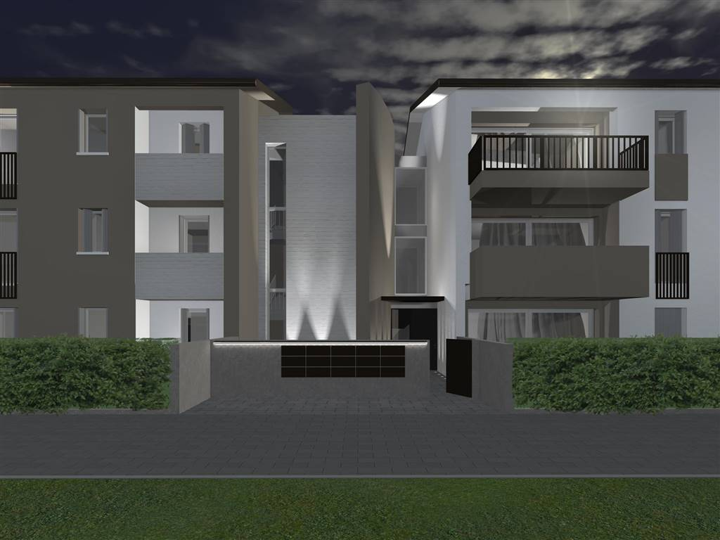 Appartamento in vendita a Martellago, 4 locali, zona ne, prezzo € 355.000 | PortaleAgenzieImmobiliari.it