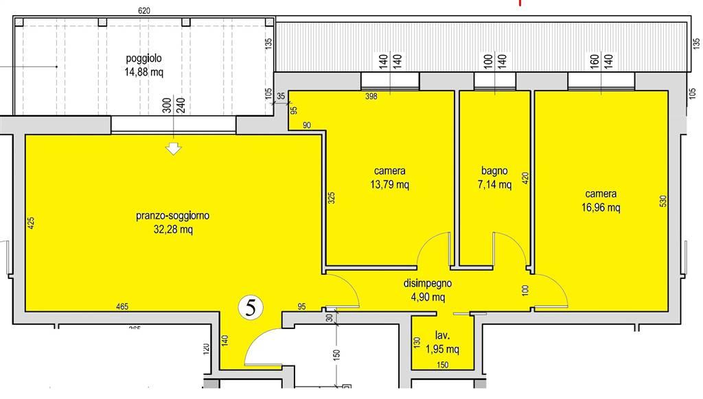 Planimetria unità 5