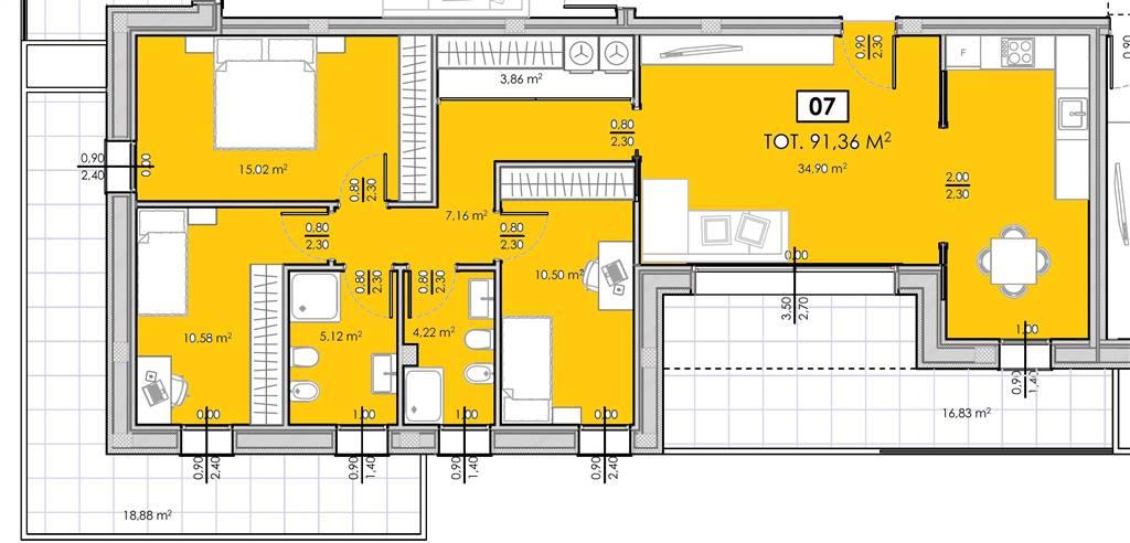 Planimetria unità 7
