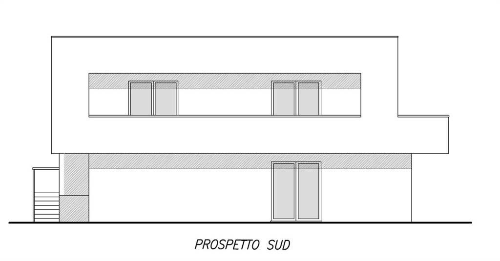 In prossimità del centro di MARTELLAGO, proponiamo unità al primo ed ultimo piano con ingresso indipendente di prossima realizzazione su palazzina di