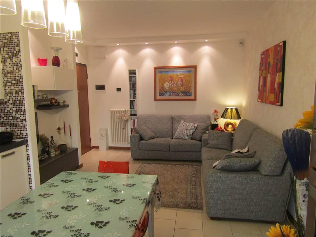 In prossimità del centro di MIRANO, in condominio di recente costruzione, proponiamo stupendo mini appartamento dalle metrature introvabili, situato