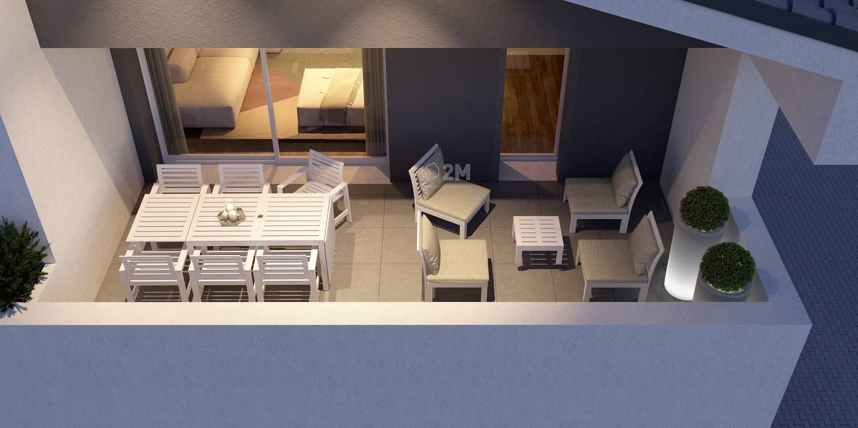 Appartamento in vendita a Salzano, 4 locali, prezzo € 280.000 | PortaleAgenzieImmobiliari.it