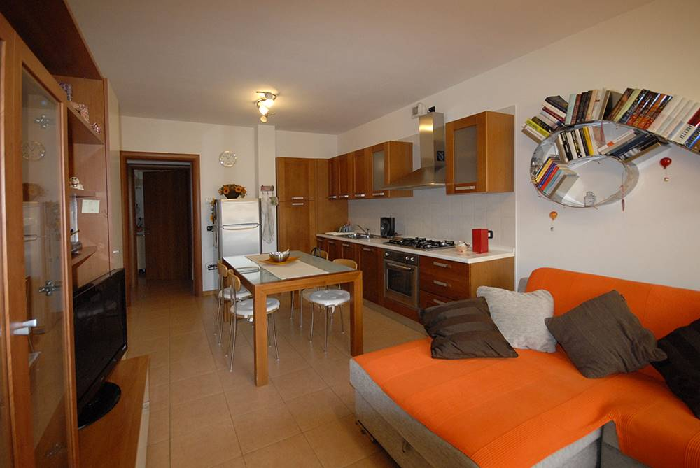 VETERNIGO, SANTA MARIA DI SALA, Independent Apartment for sale of 50 Sq. mt., Habitable, Heating Individual heating system, Energetic class: C, placed at Ground on 2, composed by: 2 Rooms,