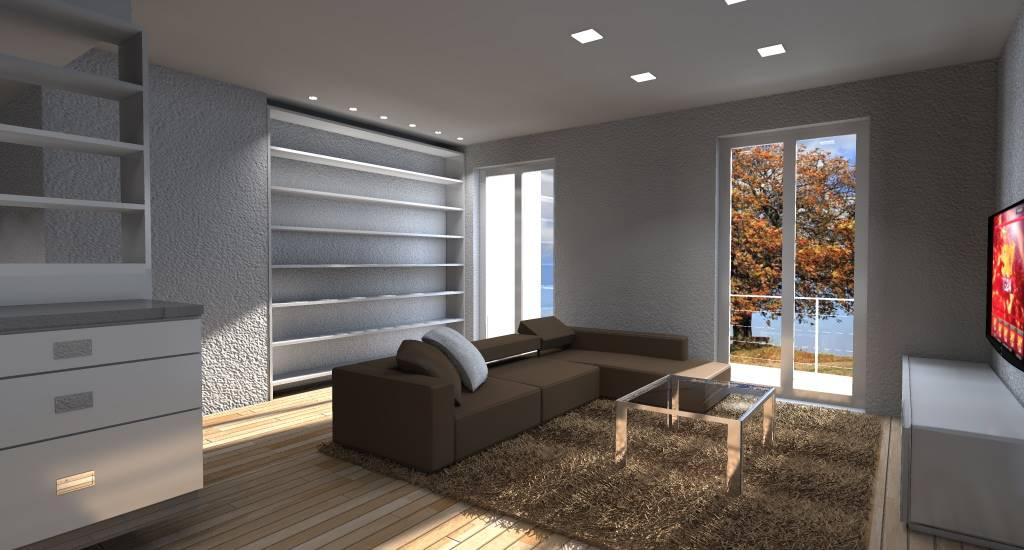 A soli 500 mt dal centro di SALZANO, proponiamo palazzina di sole 7 unità abitative di prossima realizzazione. Appartamenti di ampia metratura, al