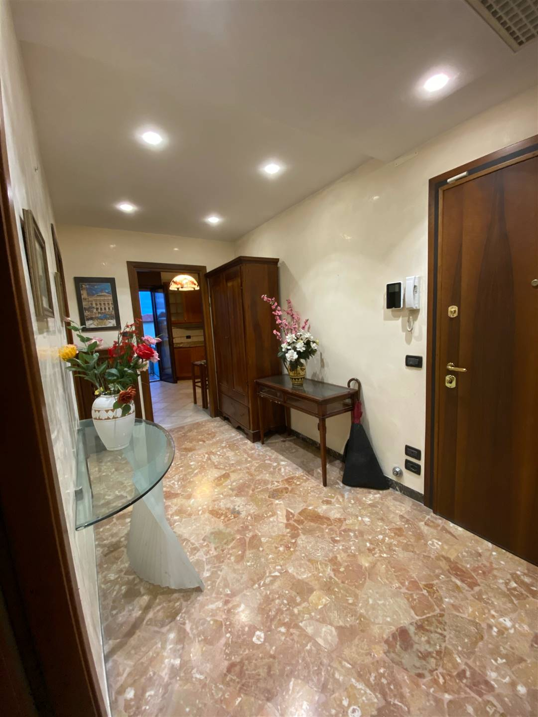 MESTRE CENTRO, VENEZIA, Apartment for sale of 130 Sq. mt., Excellent Condition, Heating Individual heating system, Energetic class: G, placed at 4°