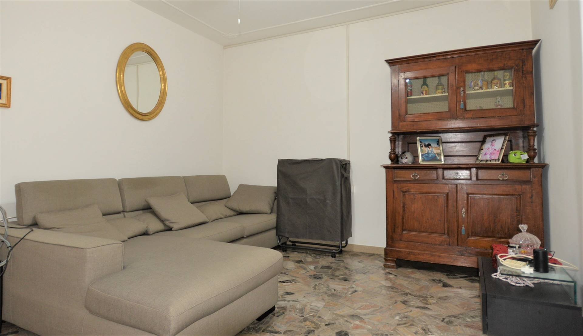 ORGNANO, SPINEA, Apartment for sale of 90 Sq. mt., Habitable, Heating Individual heating system, Energetic class: G, placed at 2° on 2, composed by: