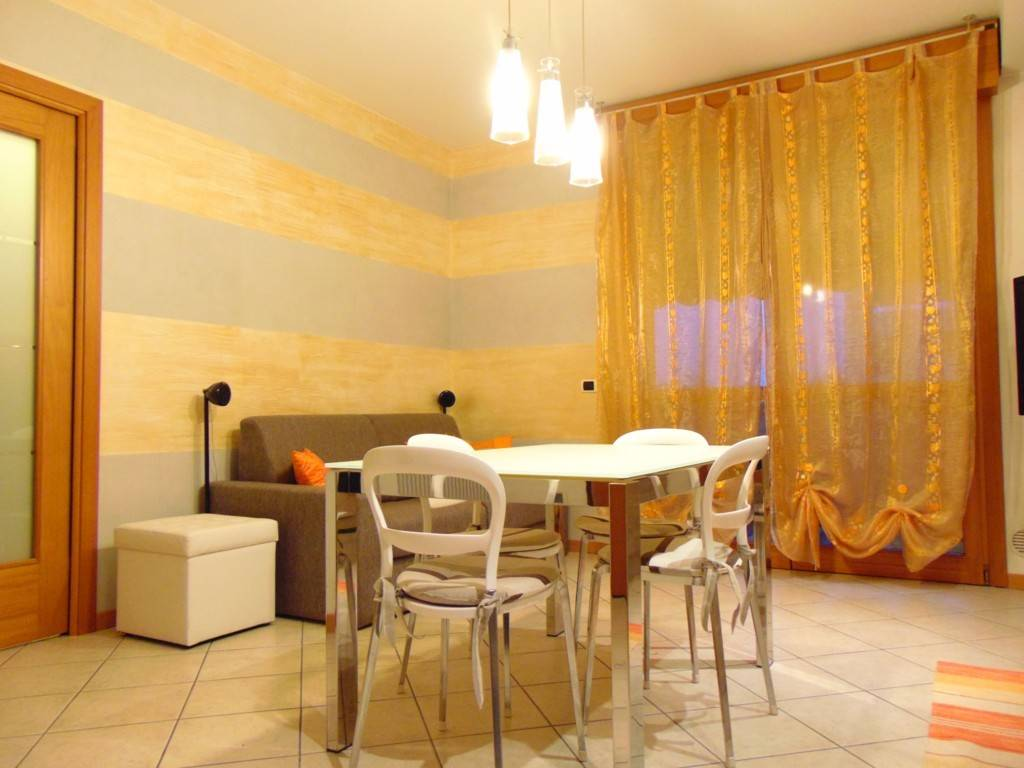 SALZANO, Apartment for sale, Excellent Condition, Heating Individual heating system, Energetic class: B, placed at 1° on 2, composed by: 3 Rooms,