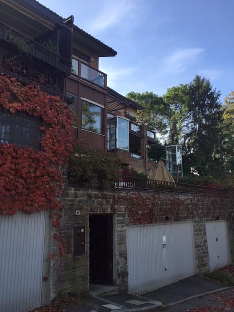 Appartamento in Via Orsoni, Costa,saragozza, Bologna