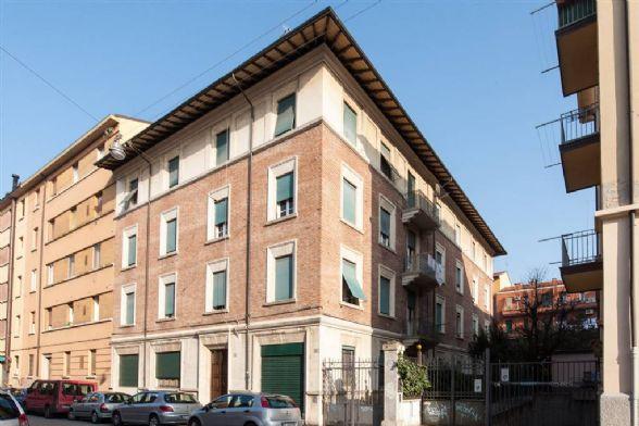 Bilocale in Via Podgora 10, Saffi,s. Viola, Bologna