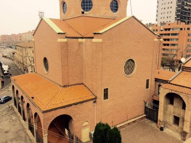 Appartamento in Via Mura Di Porta Galliera 7, Centro Storico, Bologna