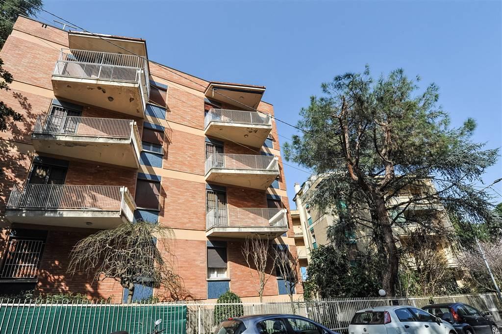 Appartamento in Via Belluzzi 3, Costa,saragozza, Bologna