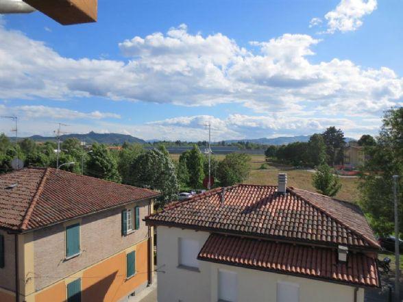 Attico in Via Della Birra, Borgo Panigale, Bologna