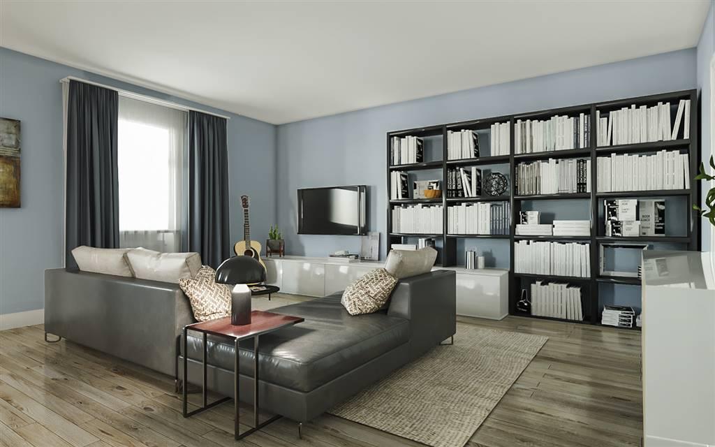 Appartamento in Via Tunisi 20, Croce, Casalecchio Di Reno