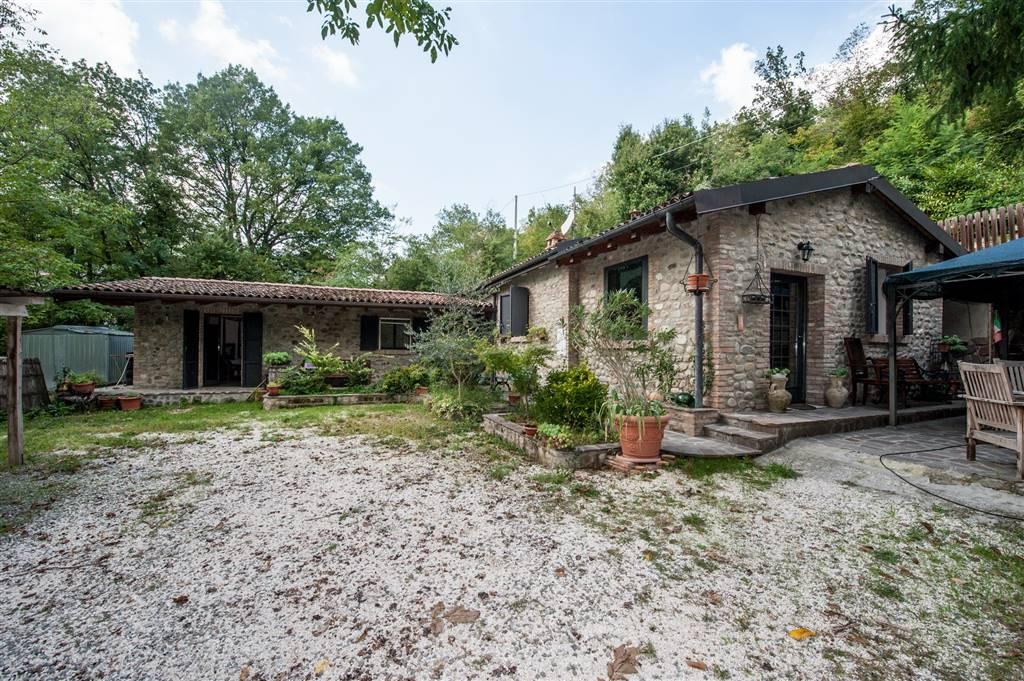 Villa in Via Rio Maggiore  14, Sasso Marconi