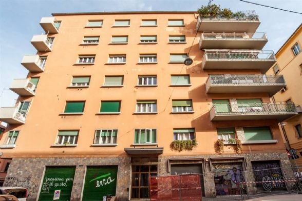 Appartamento in Nazario Sauro 31, Centro Storico, Bologna