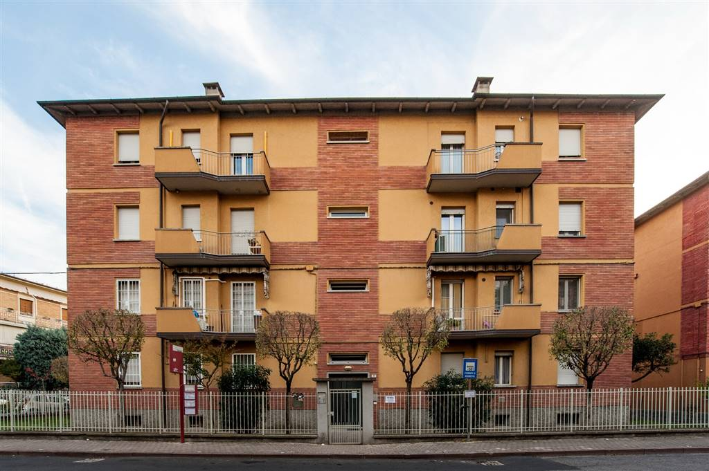 Bilocale in Via Brizzi  6, Ponticella, San Lazzaro Di Savena