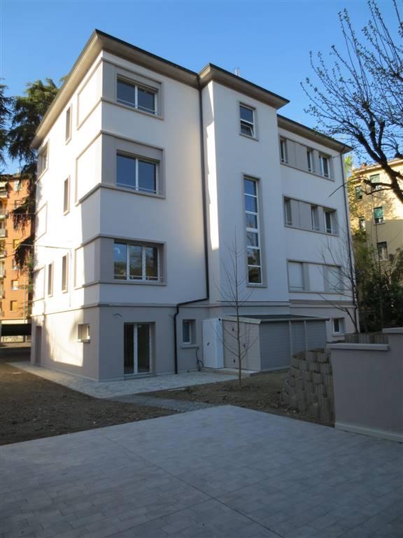Appartamento, Costa,saragozza, Bologna, in nuova costruzione
