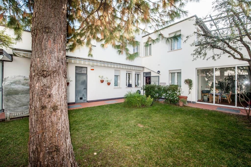 Villa in Via Graziani 2, Bologna