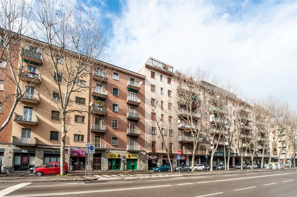 Quadrilocale in Via Stalingrado  16, San Donato, Bologna