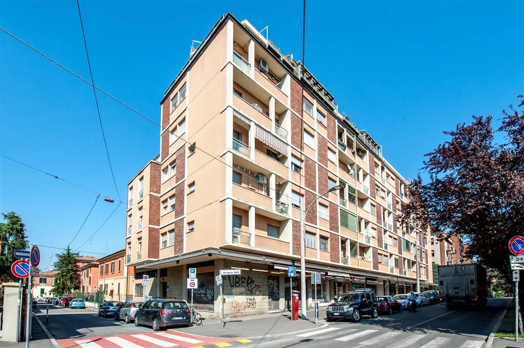 Quadrilocale in Via Melloni, Costa,saragozza, Bologna