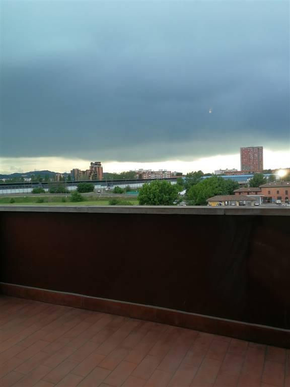Monolocale, Bologna, ristrutturato