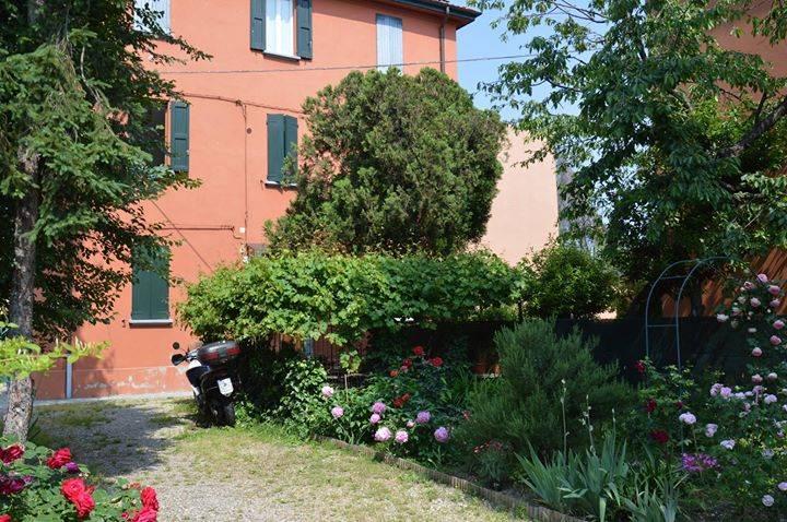 Bilocale, Bologna, seminuovo