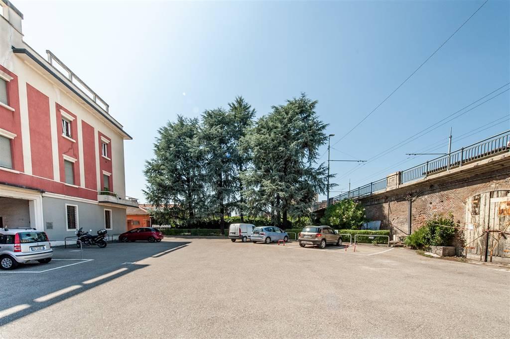 Laboratorio in Via Celio, Borgo Panigale, Bologna