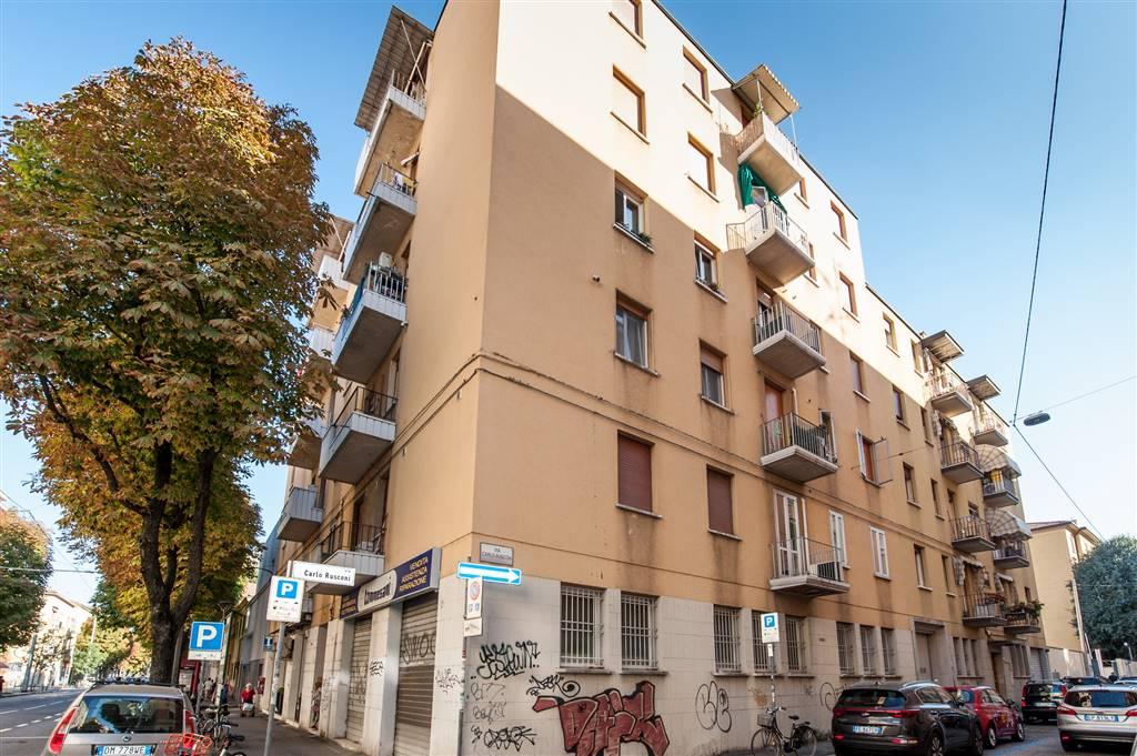 Trilocale in Via Rusconi 7, Porto, Bologna
