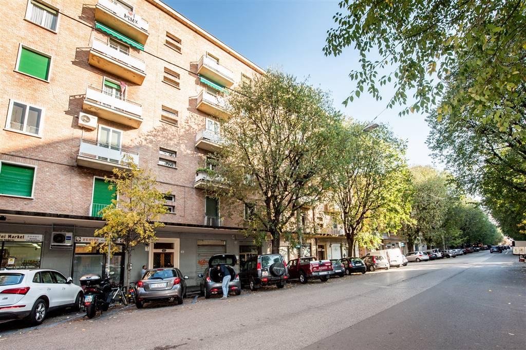 Bilocale in Via Tibaldi, Bolognina, Bologna