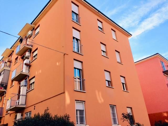 Trilocale in Via Verita 4, Bologna