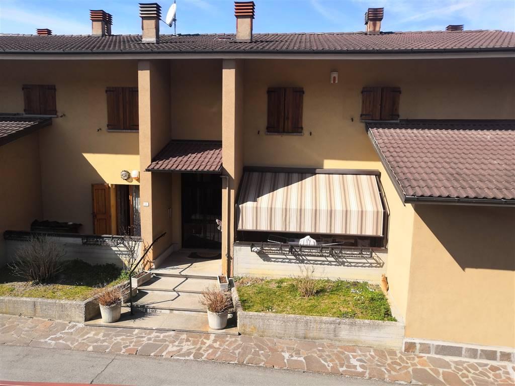 Trilocale in Via Del Capannello 4, Loiano