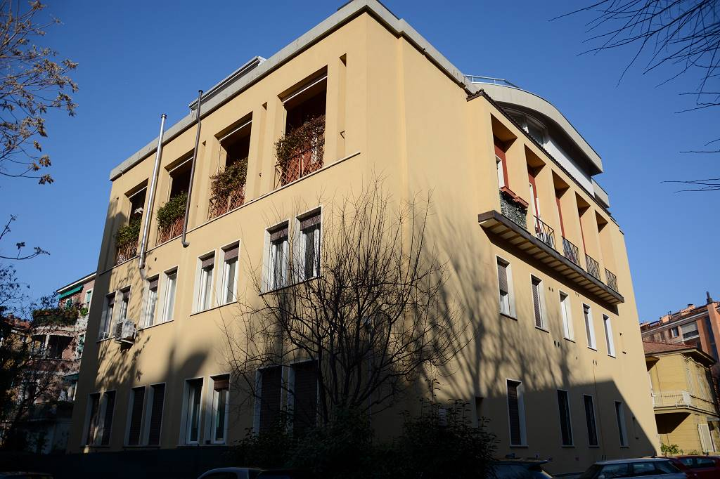 Quadrilocale in Via Del Porto 26, Centro Storico, Bologna