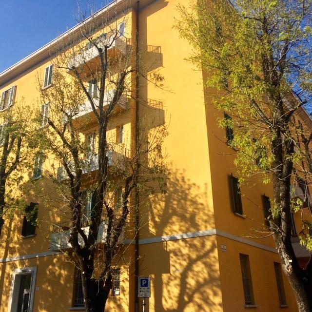Quadrilocale in Via Pier Crescenzi 21, Bologna