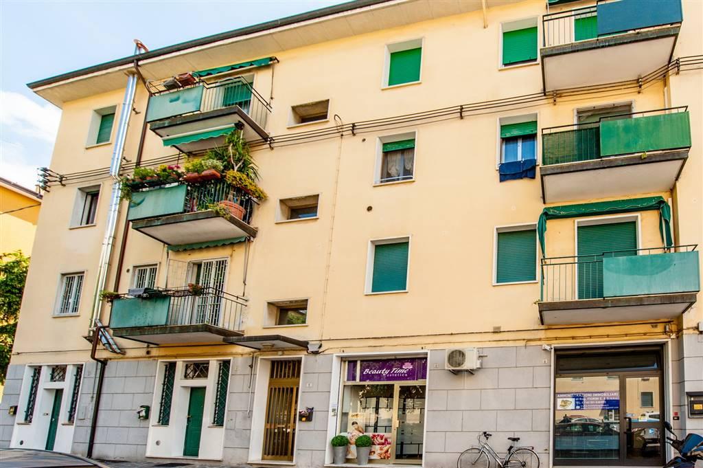 Trilocale in Luca Della Robbia 1, Bologna