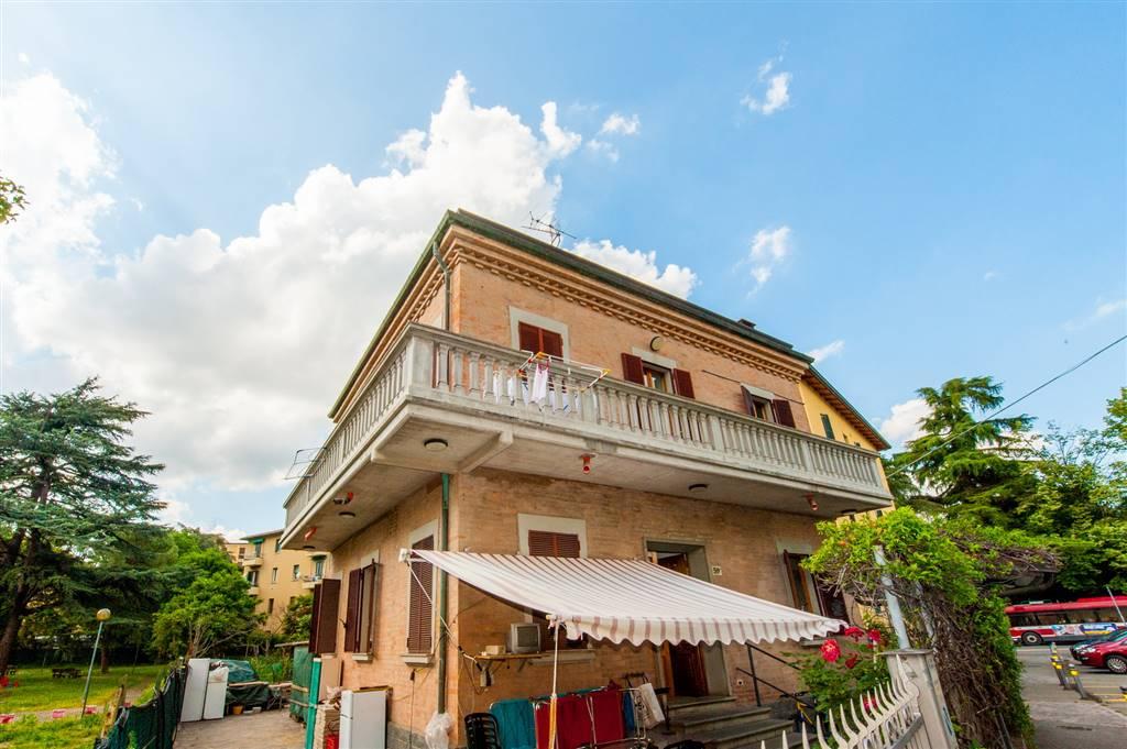 Bifamiliare in Via San Donato  59/3, San Donato, Bologna