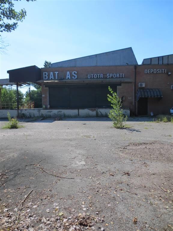 Capannone industriale in Via Della Cooperazione, Bologna