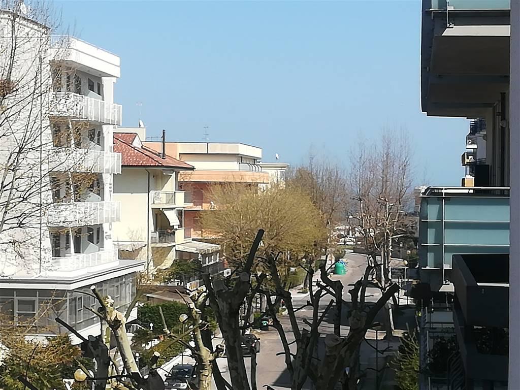 Bilocale in Raffaello Sanzio  26, Valverde, Cesenatico