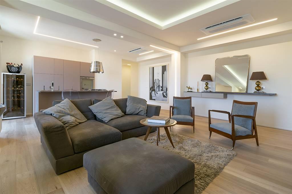 Appartamento in Via San Mamolo 14, Colli,castiglione,san Mamolo, Bologna