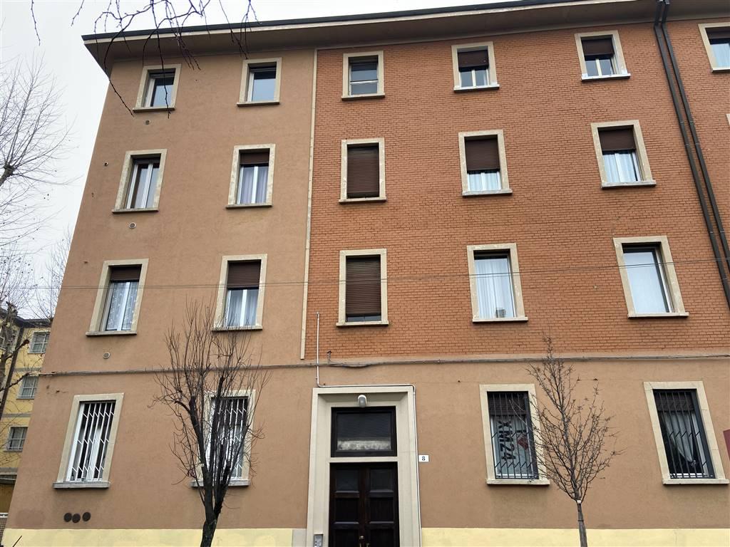 Trilocale in Via Bigari, Bolognina, Bologna