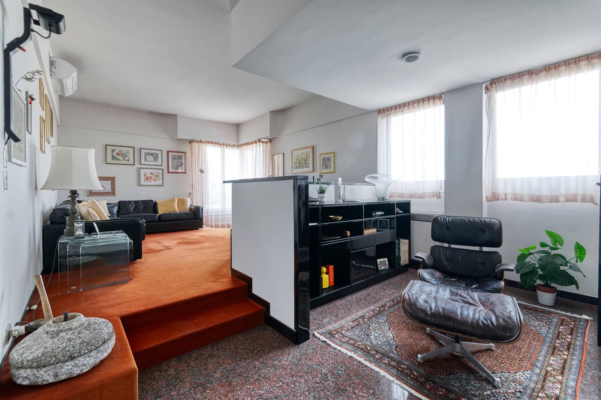 Appartamento in vendita a Bologna, 9 locali, zona Savena, Mazzini, Fossolo, Bellaria, prezzo € 590.000 | PortaleAgenzieImmobiliari.it