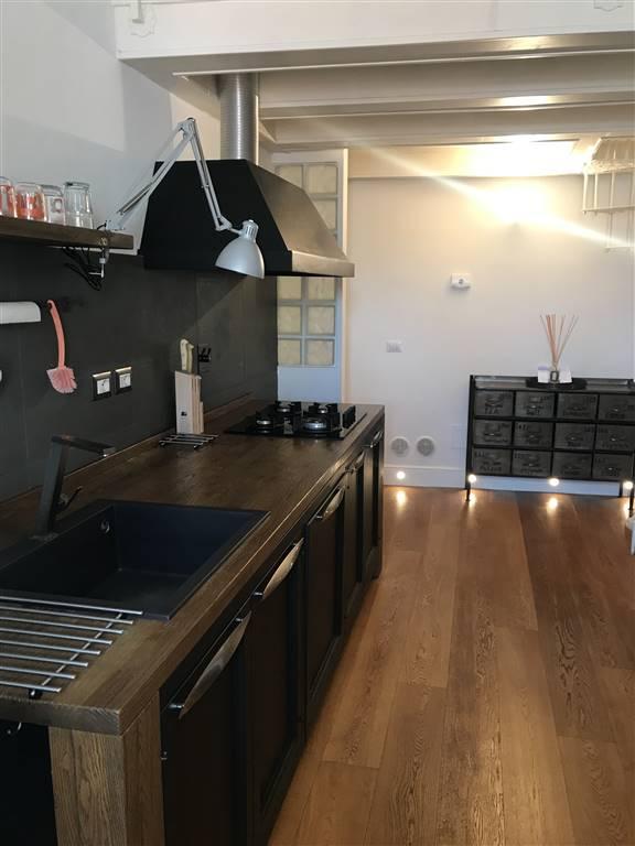 SAN FREDIANO, FIRENZE, Appartement des location de 50 Mq, Restauré, Chauffage Autonome, Classe Énergétique: G, par terre 3° sur 3, composé par: 3