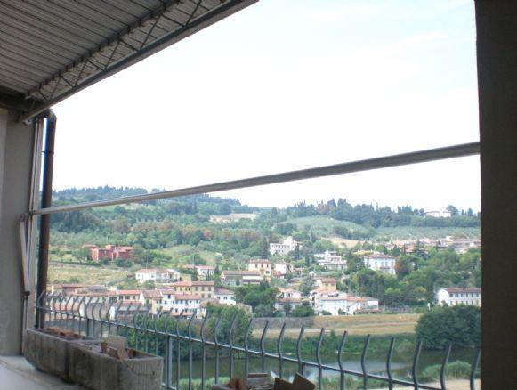 Attico / Mansarda in vendita a Signa, 4 locali, prezzo € 320.000 | PortaleAgenzieImmobiliari.it
