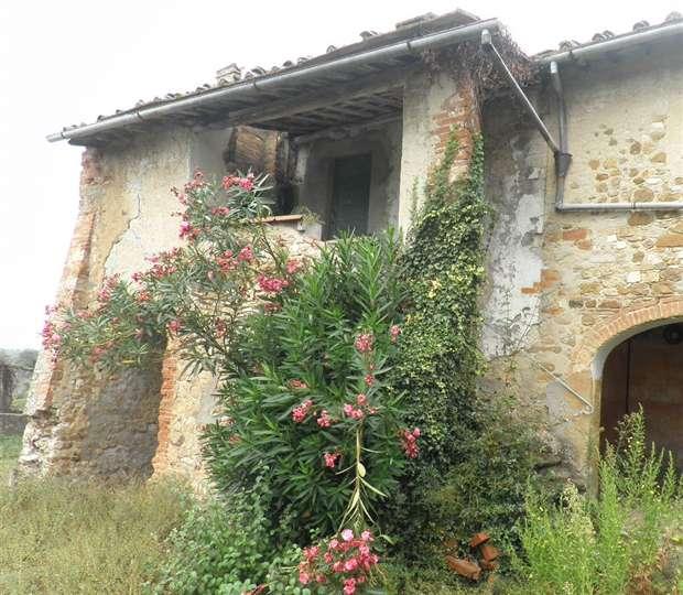 Rustico casale, San Casciano In Val Di Pesa, da ristrutturare
