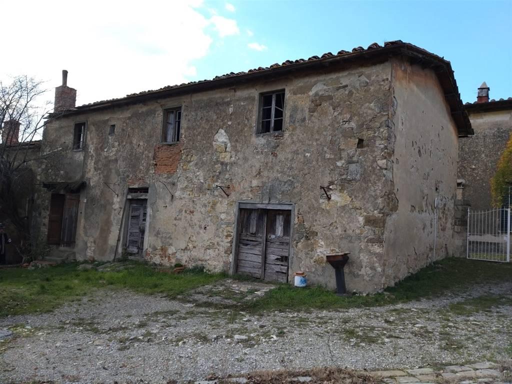 Colonica, Osteria Nuova, Bagno a Ripoli, da ristrutturare
