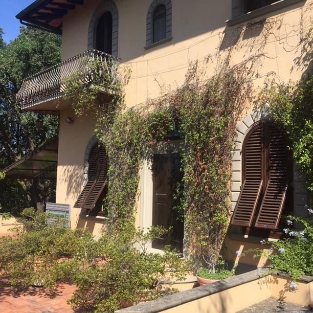 Villa, San Domenico, Settignano, Firenze, in ottime condizioni