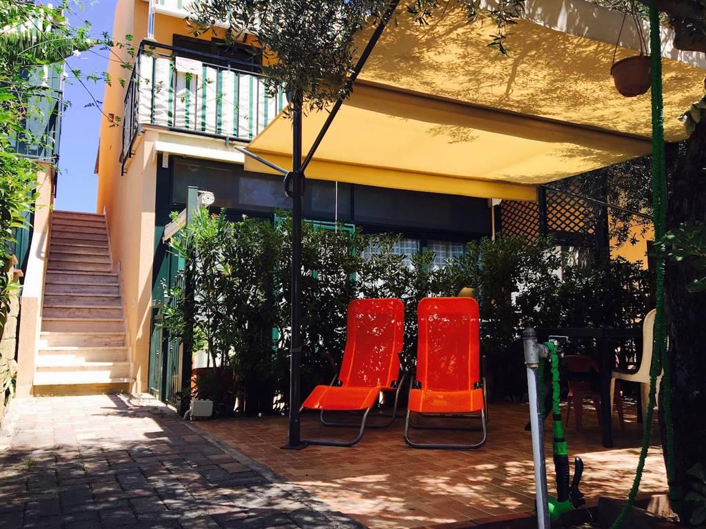 Villa a Schiera in vendita a Campofelice di Roccella, 2 locali, prezzo € 98.000   CambioCasa.it