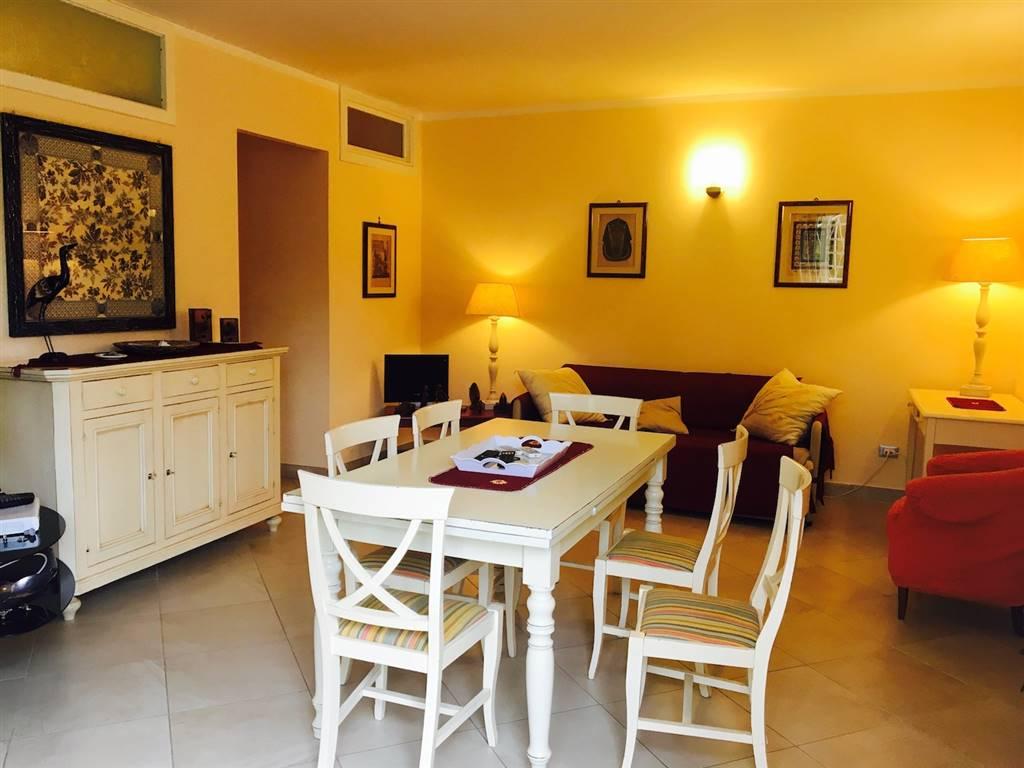 Villa a schiera in Via Piano Gallo, Mondello, Palermo