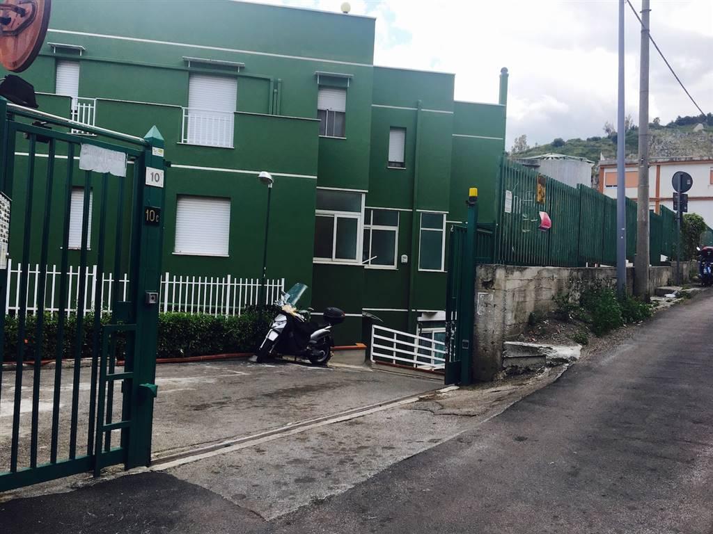 Bilocale in Via Torre Delle Palme  10, Boccadifalco, Palermo