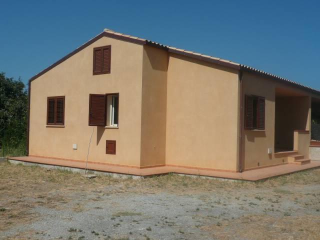 Villa in Contrada Romana Salinelle, Lascari