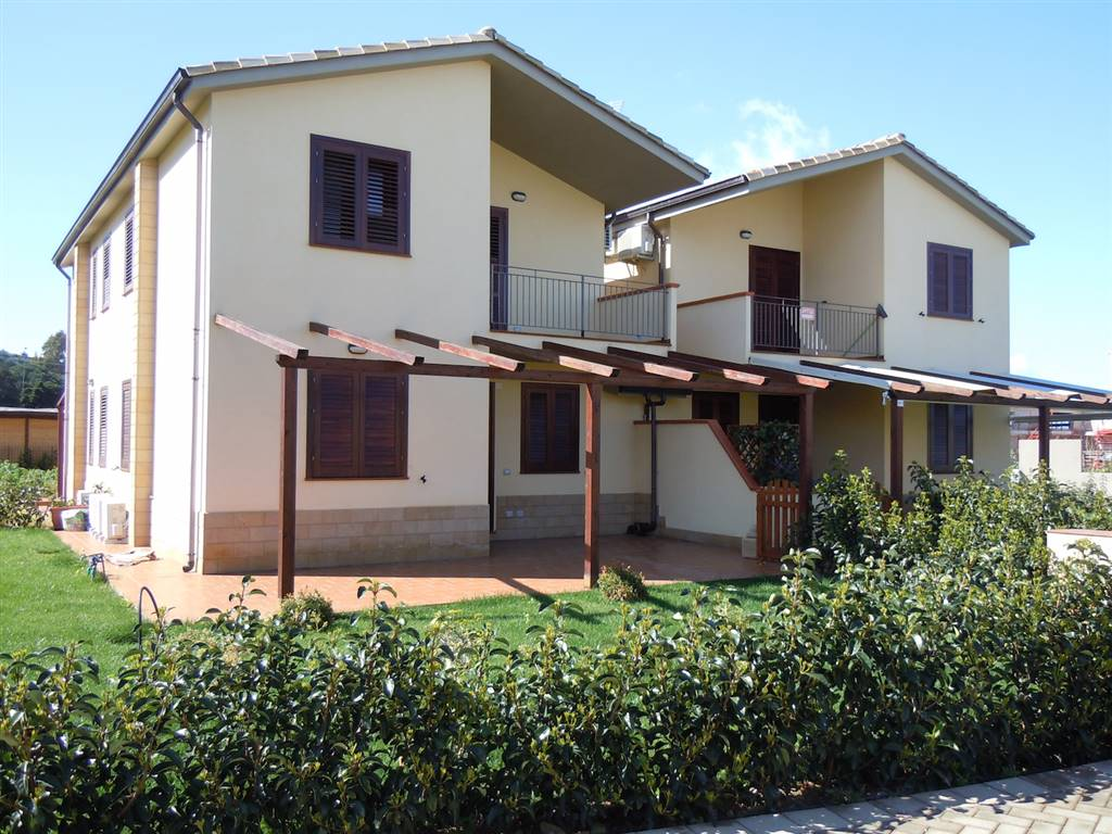 Villa in vendita a Campofelice di Roccella, 3 locali, prezzo € 75.000 | CambioCasa.it